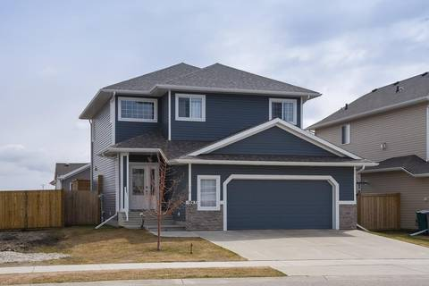 House for sale at 8905 97 Ave Morinville Alberta - MLS: E4154880