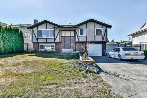 House for sale at 8905 Mitchell Wy Delta British Columbia - MLS: R2391267