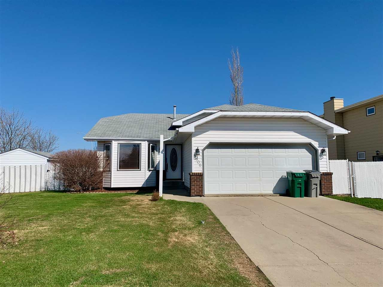 Removed: 8906 107 Avenue, Morinville, AB - Removed on 2020-05-18 00:03:35