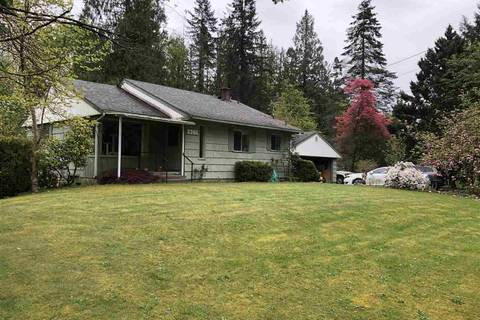 House for sale at 8906 Hayward St Mission British Columbia - MLS: R2452792