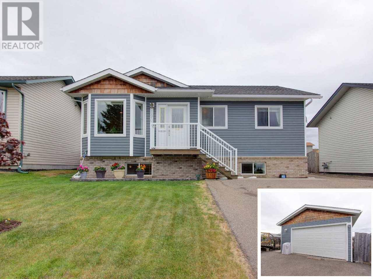 House for sale at 8907 115 Ave Fort St. John British Columbia - MLS: R2444323