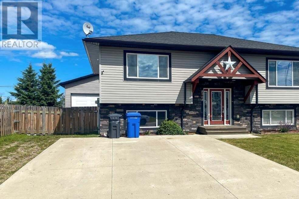 House for sale at 8908 118a Ave Fort St. John British Columbia - MLS: R2476703