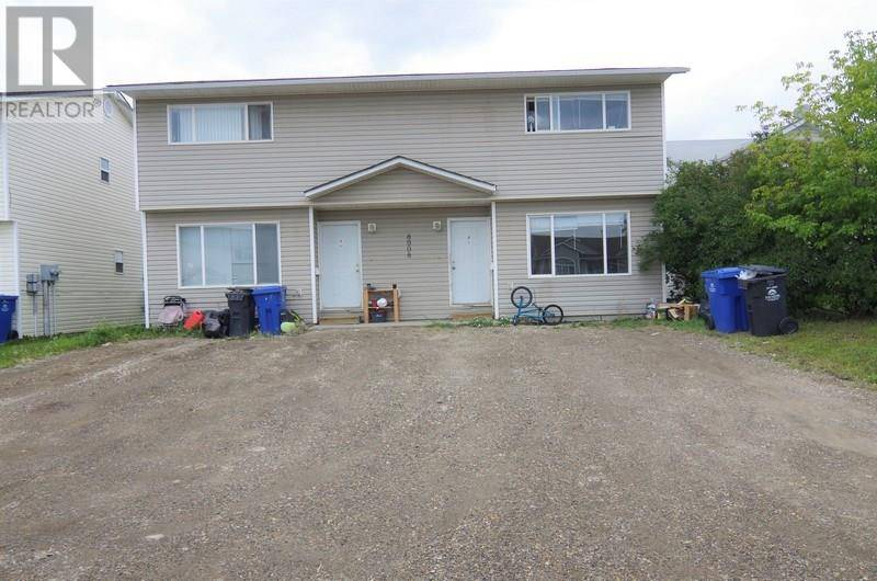 Townhouse for sale at 8908 81 St Fort St. John British Columbia - MLS: R2436162