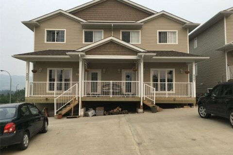 Townhouse for sale at 8909 107 Ave Peace River Alberta - MLS: GP215209