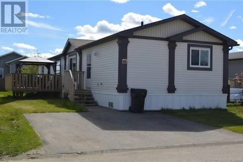 Home for sale at 8909 88c St Grande Prairie Alberta - MLS: GP206089