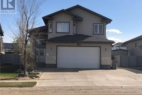 House for sale at 8909 Lakeland Dr Grande Prairie Alberta - MLS: GP205450