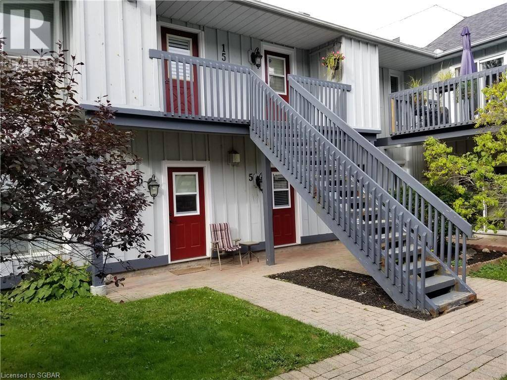 Condo for sale at 5 River Rd West Unit 891 Wasaga Beach Ontario - MLS: 224399