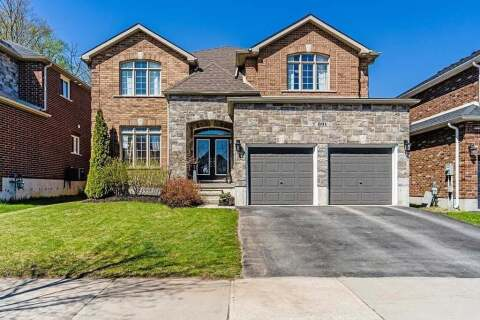 House for sale at 891 Booth Ave Innisfil Ontario - MLS: N4773202
