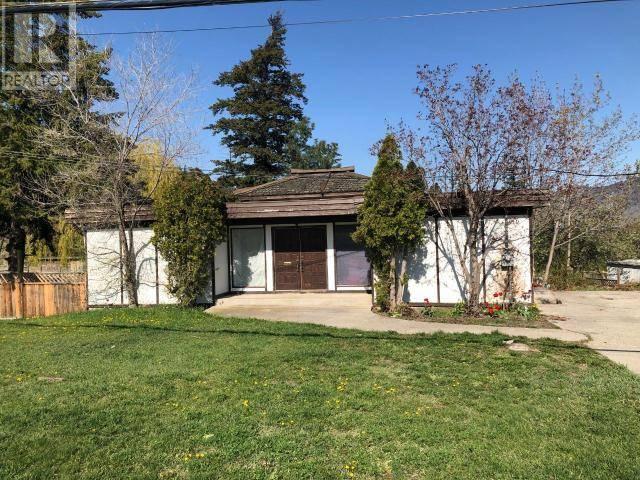 House for sale at 891 Klahanie Dr Kamloops British Columbia - MLS: 151106