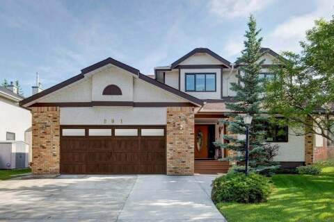 House for sale at 891 Shawnee Dr Southwest Calgary Alberta - MLS: C4305576