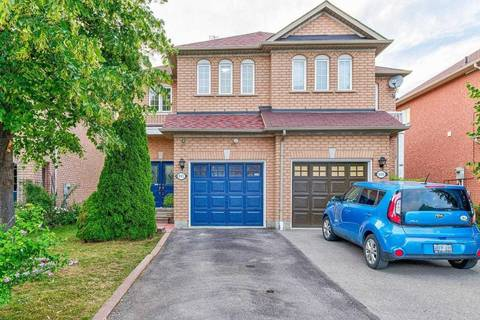 Townhouse for sale at 891 Tambourine Terr Mississauga Ontario - MLS: W4553163