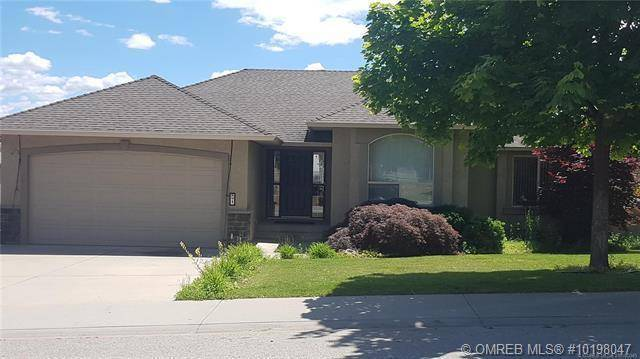 House for sale at 891 Westview Wy West Kelowna British Columbia - MLS: 10198047