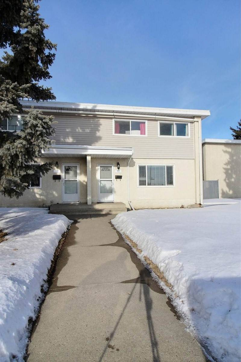 Townhouse for sale at 8910 133 Ave Nw Edmonton Alberta - MLS: E4187085