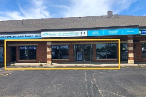 Commercial property for sale at 660 Garrison Rd Unit 8,9,10 Fort Erie Ontario - MLS: 30827294