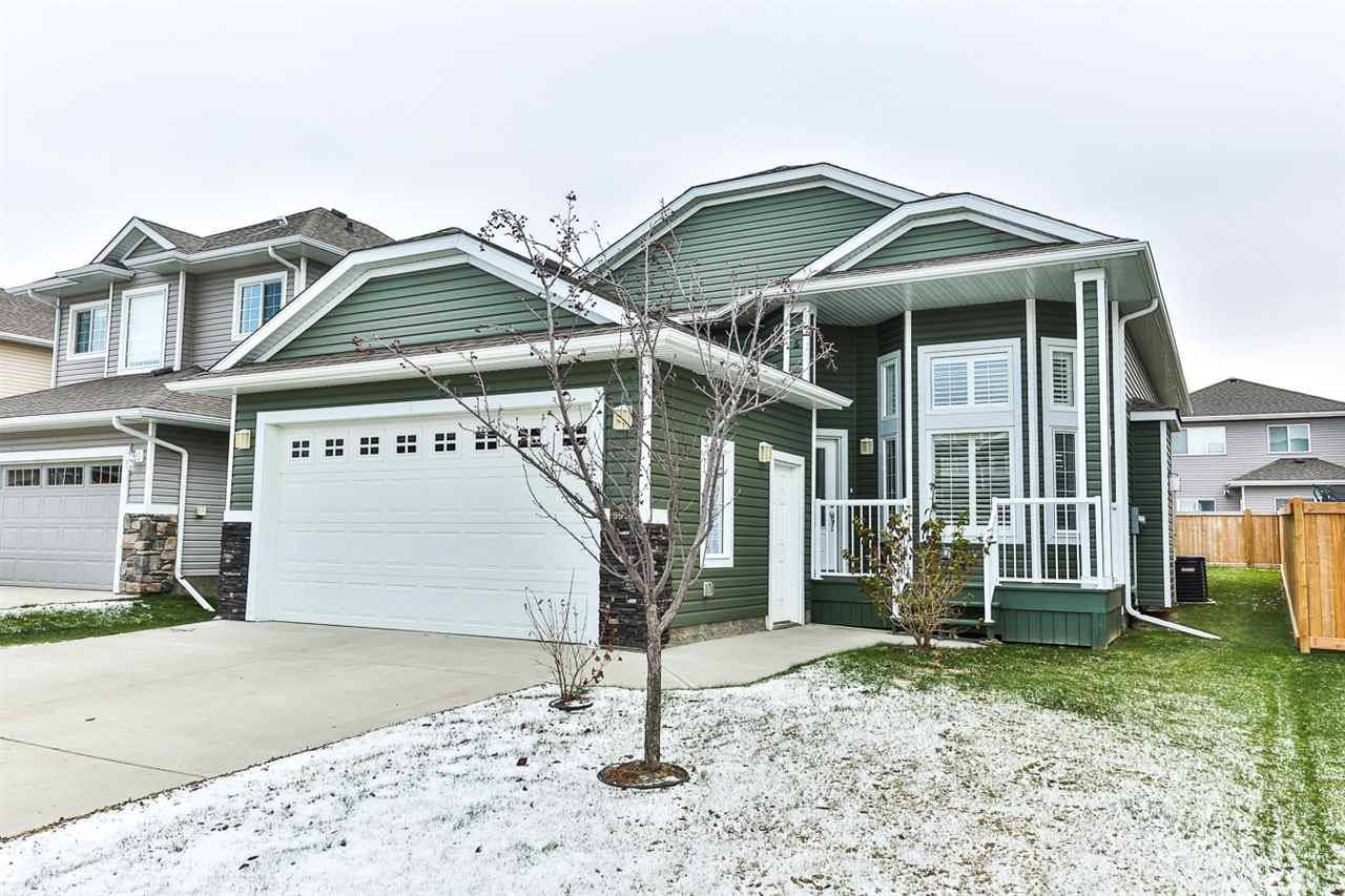 House for sale at 8911 97 Ave Morinville Alberta - MLS: E4178752