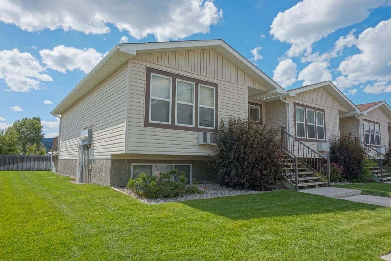 Townhouse for sale at 8911 Doherty Street  Canal Flats British Columbia - MLS: 2453453