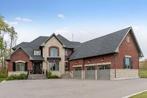House for sale at 8912 Halton Erin Townline Rd Erin Ontario - MLS: X4399357