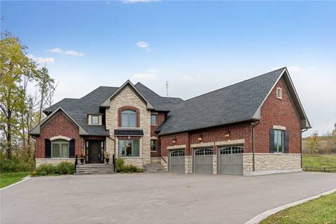 House for sale at 8912 Halton Erin Townline Rd Erin Ontario - MLS: X4486596