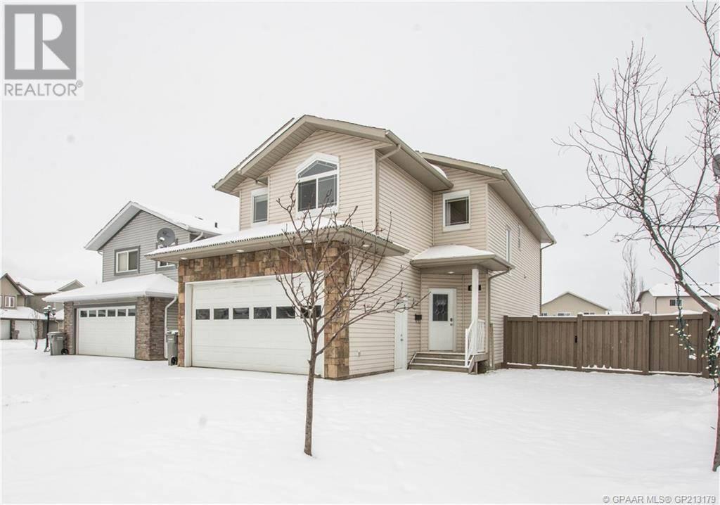 House for sale at 8914 130a Ave  Grande Prairie Alberta - MLS: GP213179