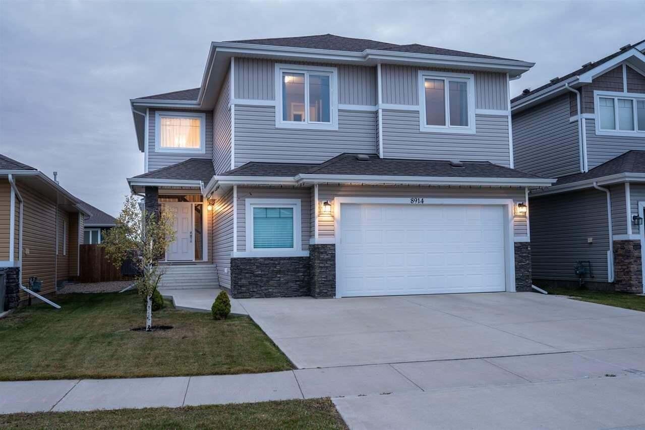 House for sale at 8914 97 Av Morinville Alberta - MLS: E4217630