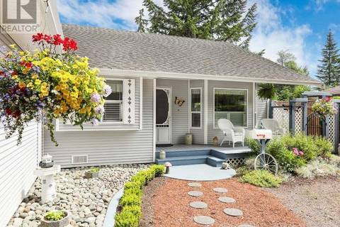 House for sale at 8914 Mclarey Ave Black Creek British Columbia - MLS: 456256