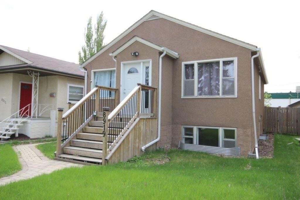 House for sale at 8919 83 Av NW Edmonton Alberta - MLS: E4204890