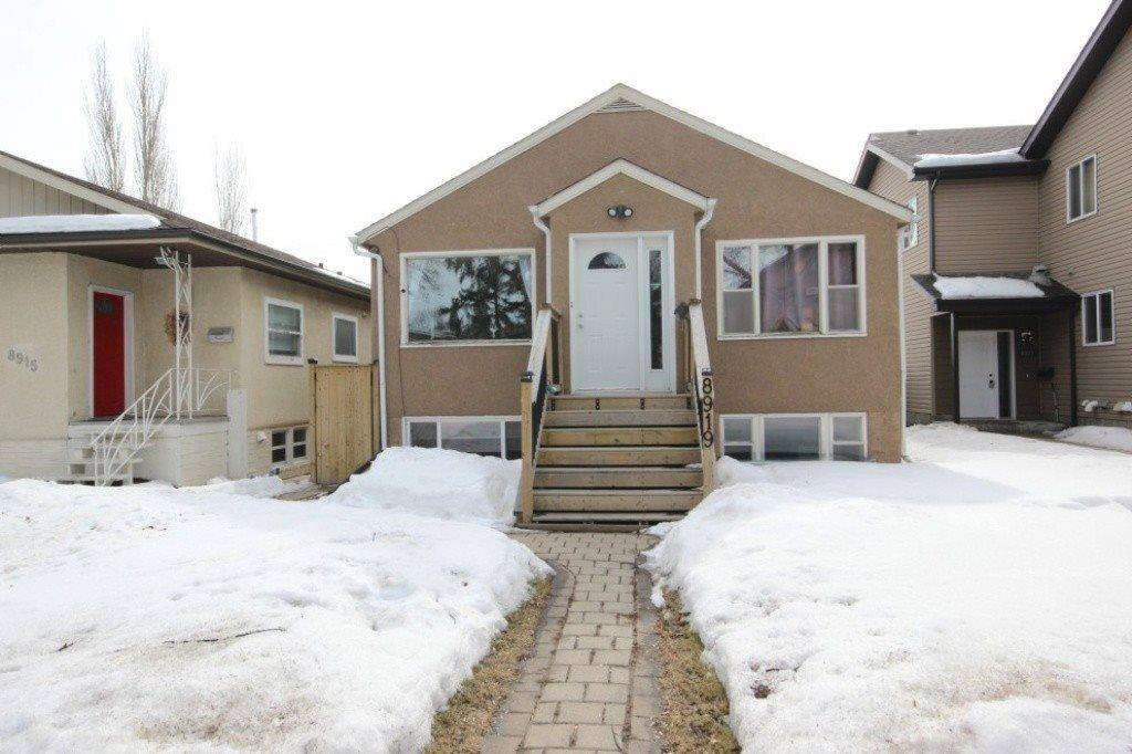 House for sale at 8919 83 Ave Nw Edmonton Alberta - MLS: E4192659