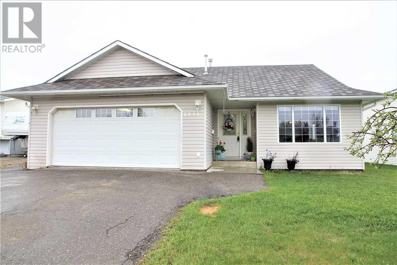 Removed: 8919 83a Street, Fort St John, BC - Removed on 2020-06-23 23:30:12