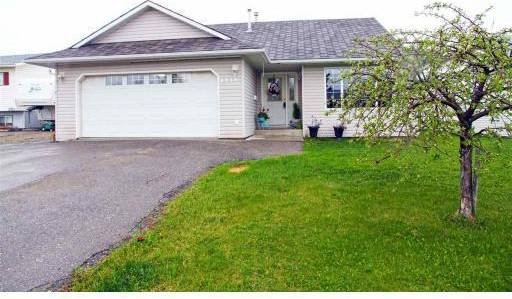 House for sale at 8919 83a St Fort St. John British Columbia - MLS: R2372574