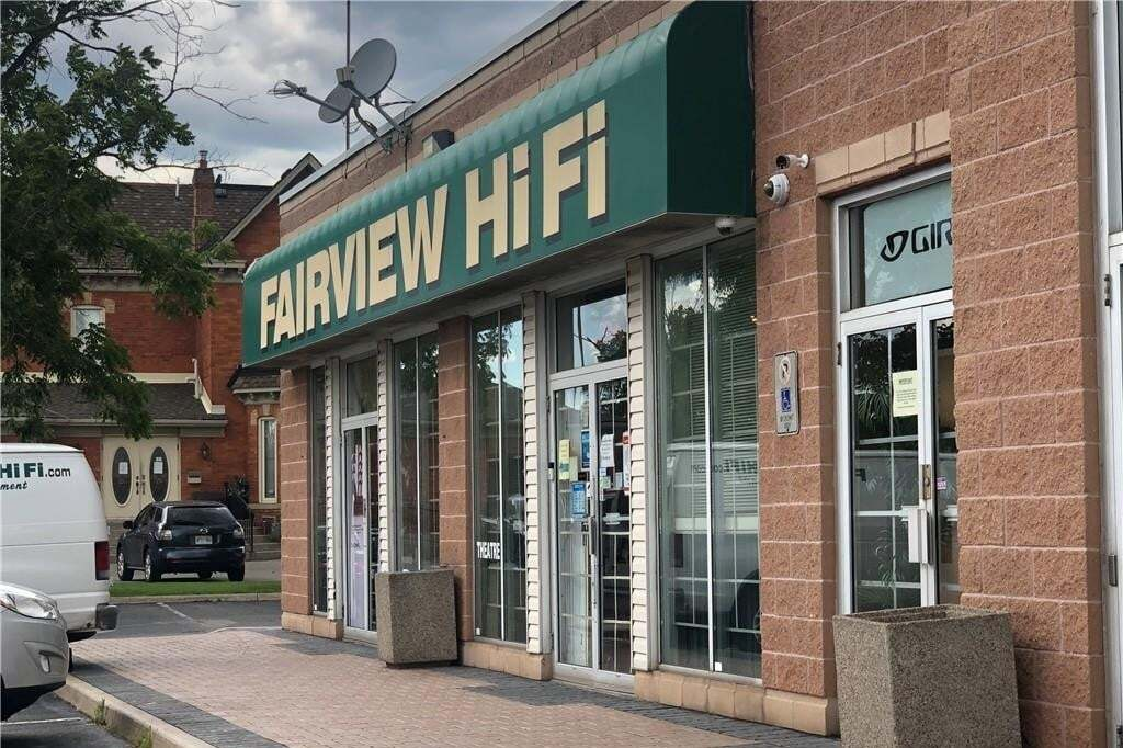 Commercial property for lease at 892 Brant St Burlington Ontario - MLS: H4084041