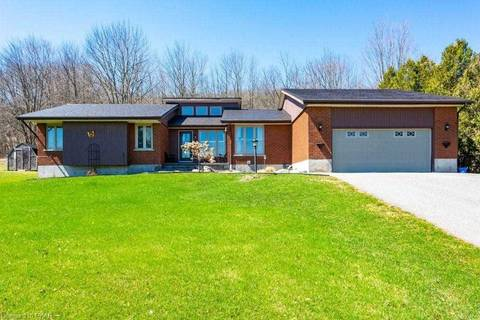 House for sale at 892 Frank Hill Rd Kawartha Lakes Ontario - MLS: X4753841