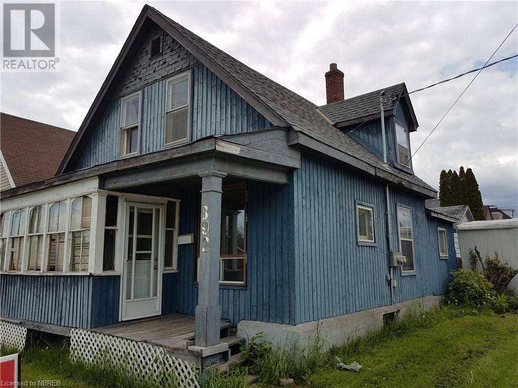 House for sale at 892 John St North Bay Ontario - MLS: 210466