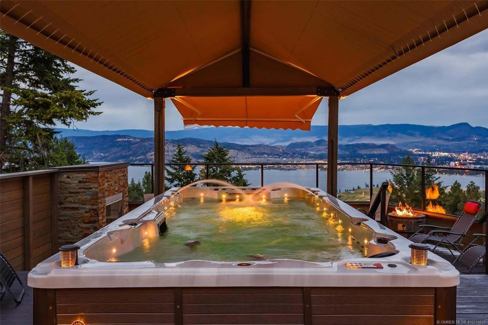 House for sale at 892 Lloyd Jones Dr West Kelowna British Columbia - MLS: 10214662