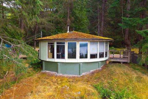 House for sale at 892 Schooner Ln Bowen Island British Columbia - MLS: R2477935