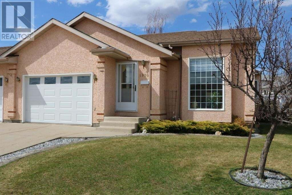 Townhouse for sale at 8920 105 Ave Grande Prairie Alberta - MLS: A1000764