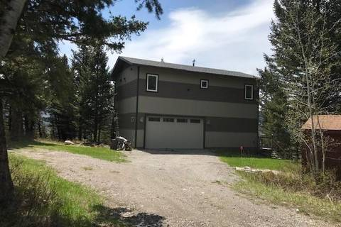 Residential property for sale at 8920 27 Ave Coleman Alberta - MLS: LD0164734