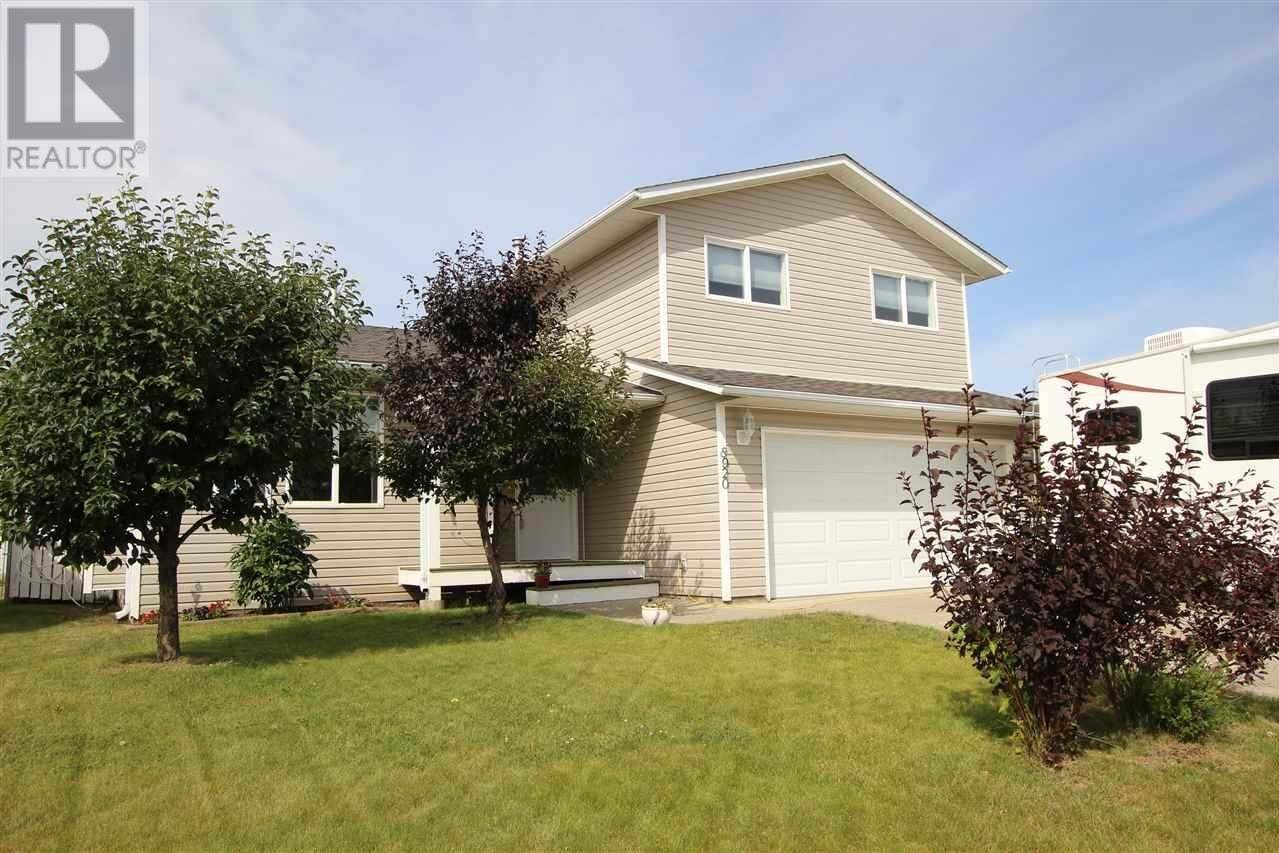 House for sale at 8920 81a St Fort St. John British Columbia - MLS: R2487057