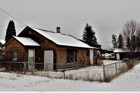 House for sale at 8920 Dunn St Canal Flats British Columbia - MLS: 2435251