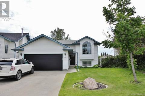 House for sale at 8921 108 Ave Grande Prairie Alberta - MLS: GP207719