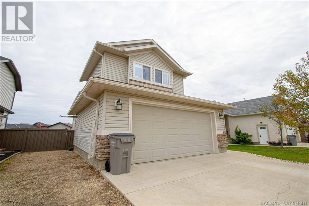 House for sale at 8921 131 Ave Grande Prairie Alberta - MLS: GP210411