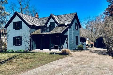 House for sale at 8922 32nd Sideroad  Adjala-tosorontio Ontario - MLS: N4736460