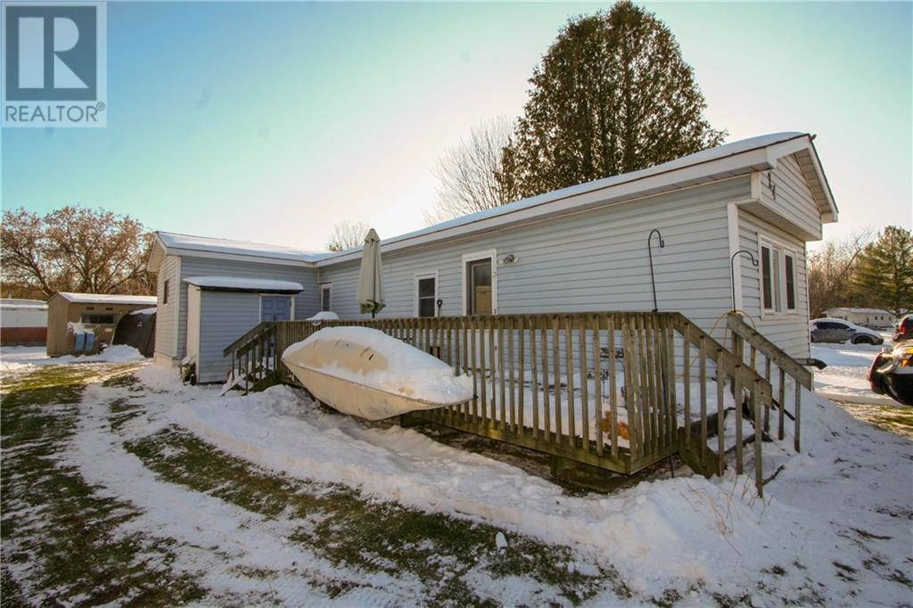 Home for sale at 8922 Lynnwood Park Pt Edwards Ontario - MLS: 1175448