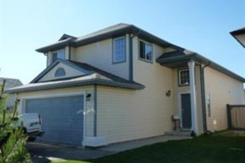 House for sale at 8923 62 Ave Grande Prairie Alberta - MLS: A1030271