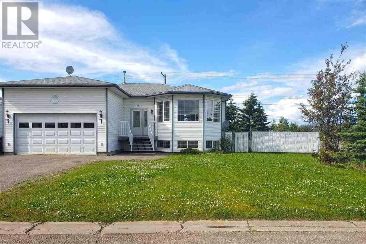 House for sale at 8924 118a Ave Fort St. John British Columbia - MLS: R2471768