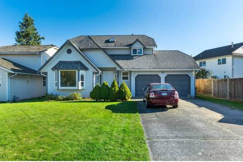 House for sale at 8924 203a St Langley British Columbia - MLS: R2415908