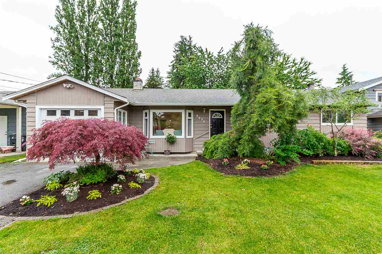 Sold: 8924 Mowat Street, Langley, BC