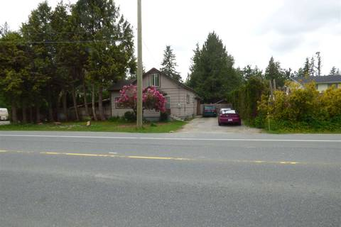 House for sale at 8925 Cedar St Mission British Columbia - MLS: R2374566
