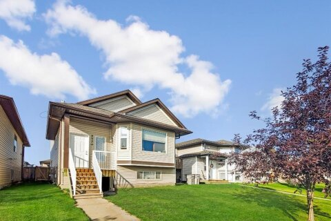 Townhouse for sale at 8926 69 Ave Grande Prairie Alberta - MLS: GP214654