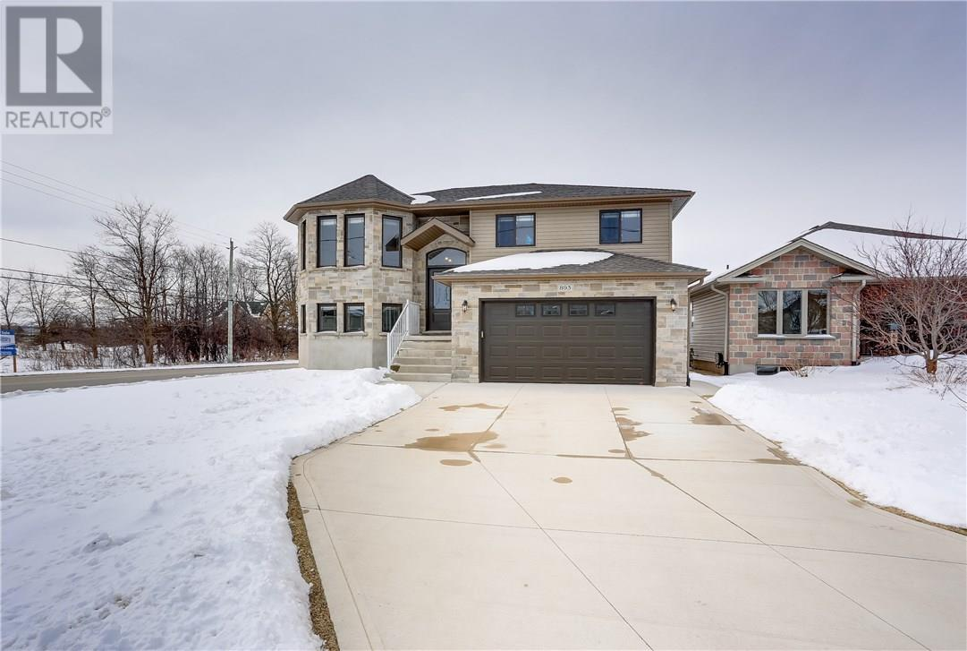 For Sale: 893 23rd Street E, Owen Sound, ON | 4 Bed, 2 Bath House for $414,500. See 42 photos!