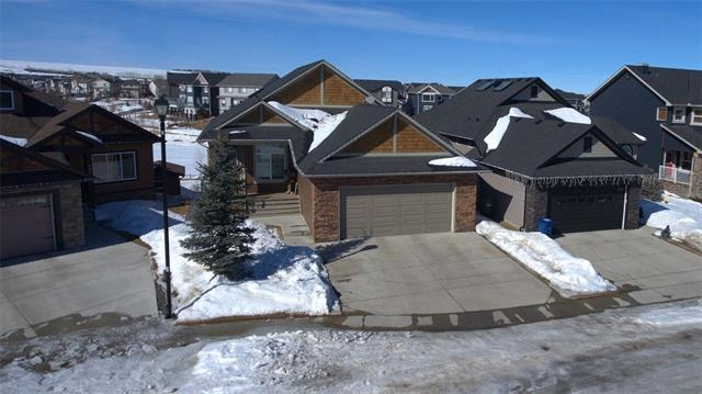 For Sale: 893 Canoe Green Southwest, Airdrie, AB | 4 Bed, 3 Bath House for $799,900. See 51 photos!